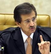 Judici�rio Federal: Cezar Peluso Aceita Diluir Reajuste Em Tr�s Anos