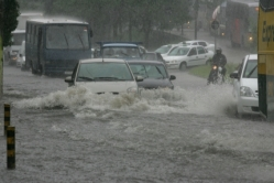 Prejudicados Pelas Chuvas Podem Recorrer Ao Judici�rio