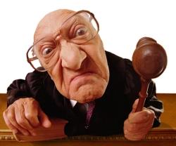 Ass�dio Moral Aos Servidores P�blicos Do Poder Judici�rio. Contornos De Uma Rela��o Jur�dica Delicada.