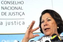 Eliana Calmon Abre Inspe��o No Tjsp Nesta Segunda-feira
