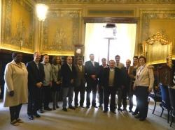 Tj/sp: Reuni�o Com Sartori Define Futuro Do Instituto De Remo��o