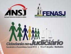 Judici�rio Nacional Realiza Encontro Em Itanha�m, Neste Final De Semana
